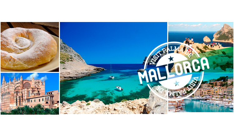 Amazing tours in Mallorca