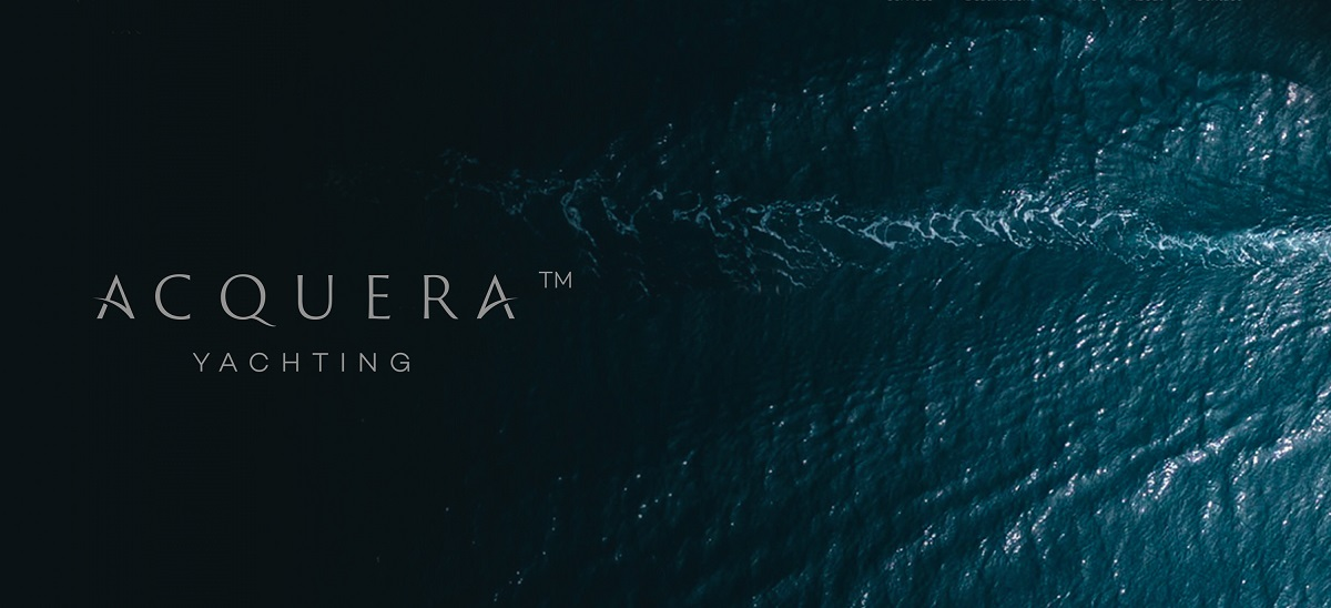 Strategic partnership with Acquera Yachting