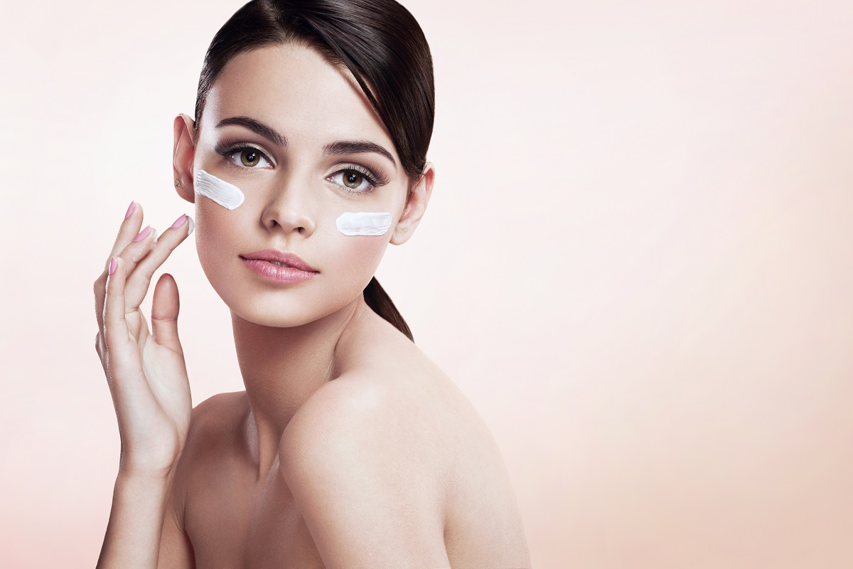 Cosmetics below the radar