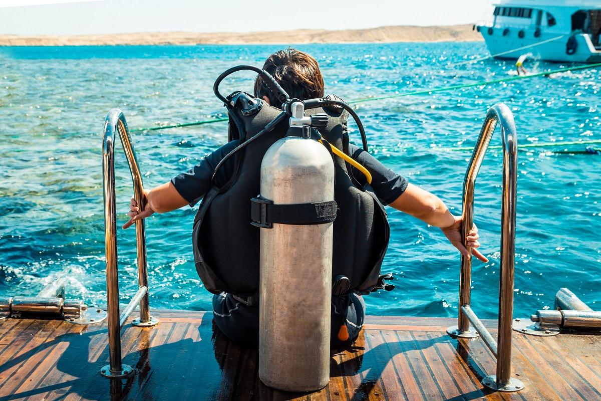 Tips on scuba diving in Mallorca