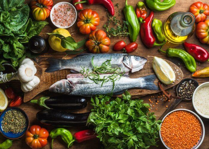 Ingredients Mediterranean diet_v1
