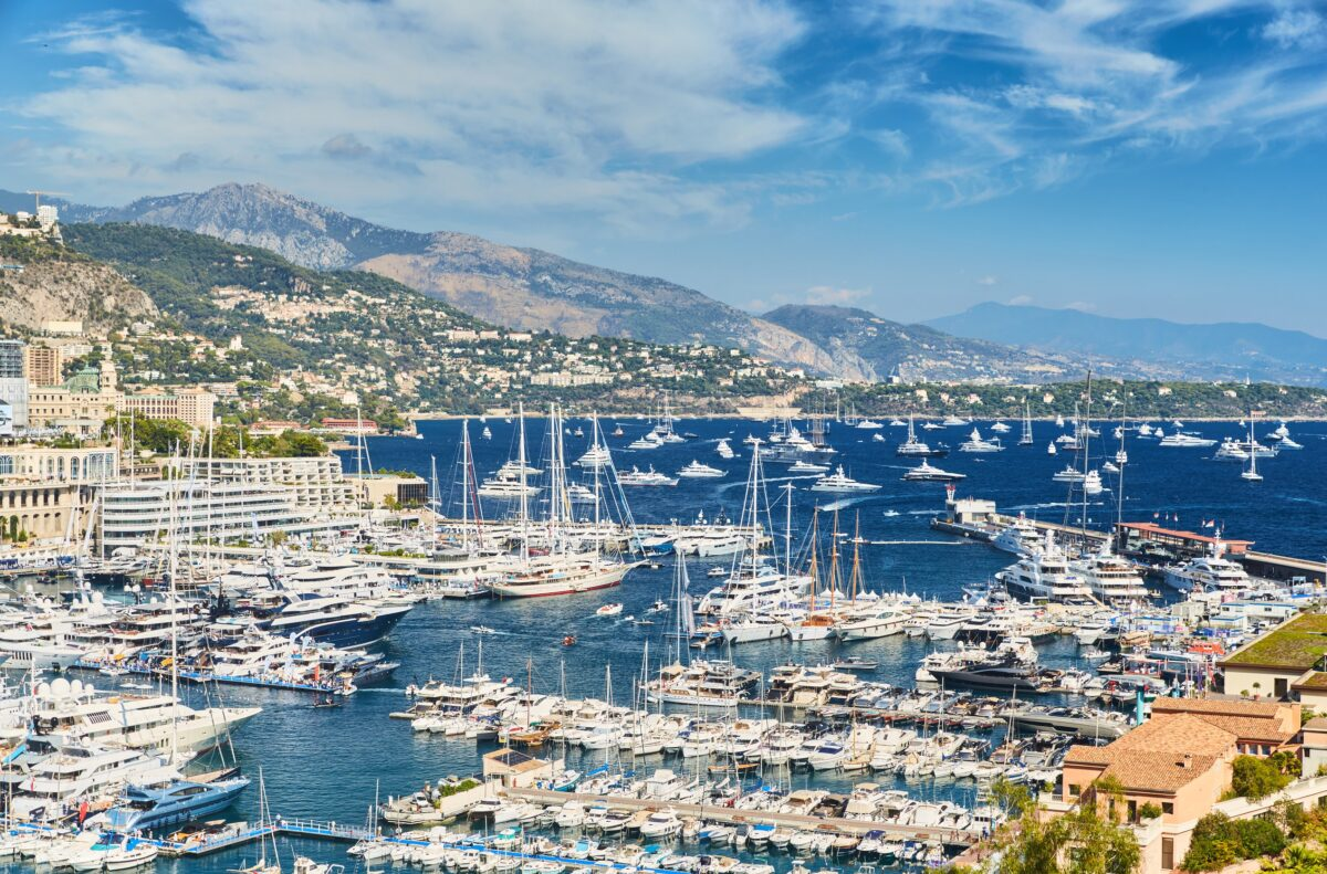 Is the Monaco Yacht Show really unmissable?