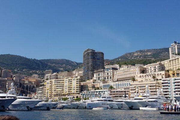 Monaco Yacht Show _v1