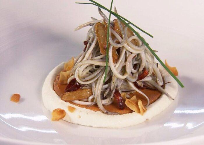 Cocina Hermanos Torres post blog TOP 5 restaurants -