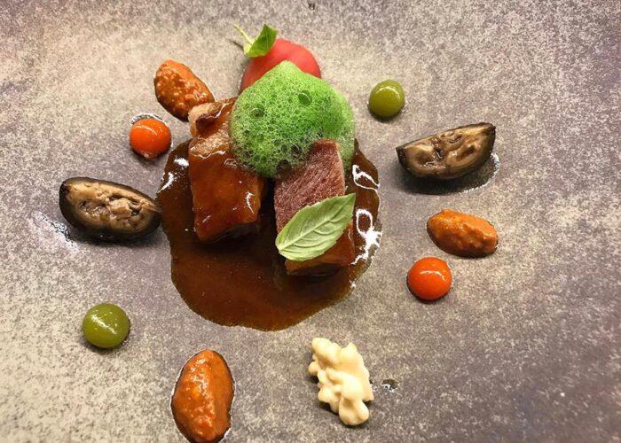 Disfrutar post blog Top 5 Restaurants -