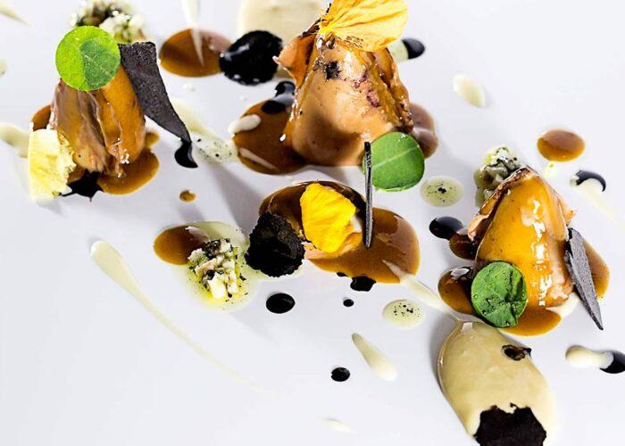 Enoteca Paco pérez top 5 restaurants -