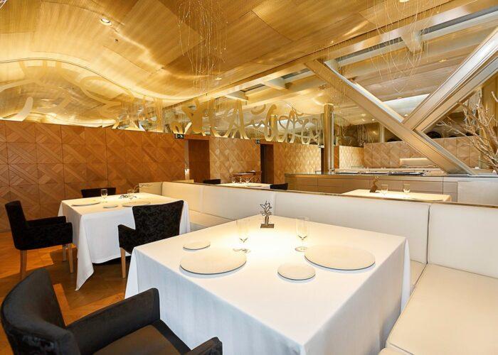 Lasarte post blog Top 5 restaurants-