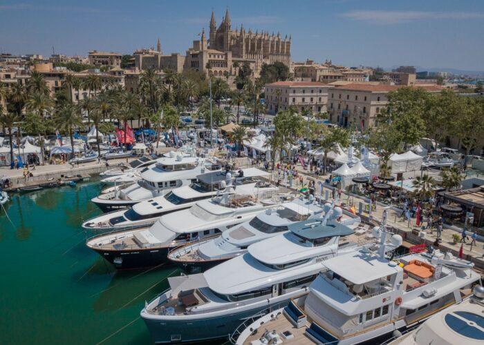 Palma Superyacht Show_1