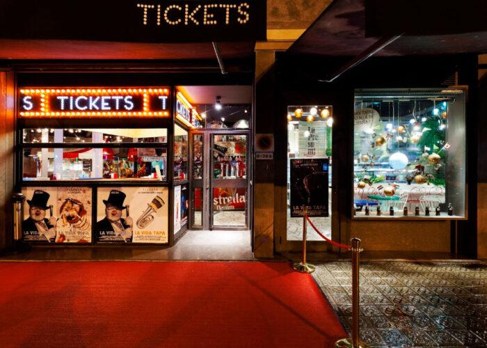 Tickets post blog top 5 restaurants